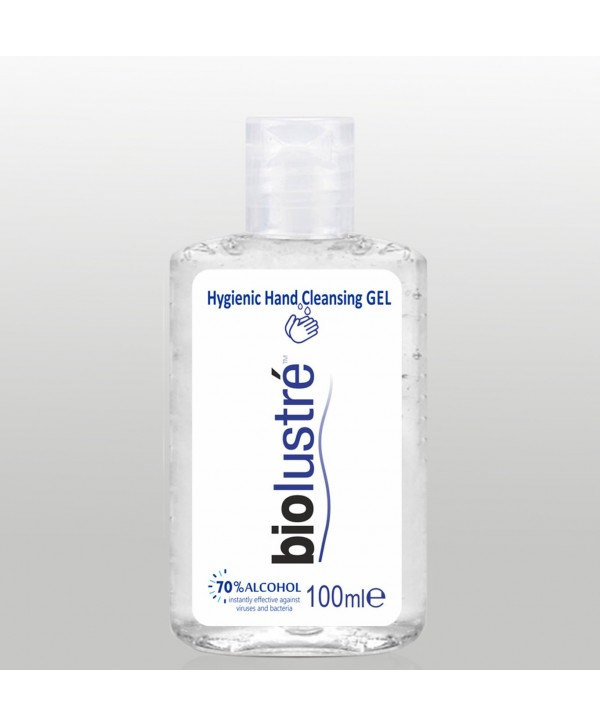 BIOLUSTRE 100 ML GEL FROM DISINFECTANT