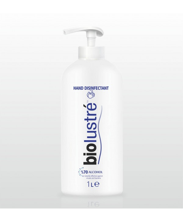BIOLUSTRE 1.000 ML LIQUID FROM DISINFECTANT