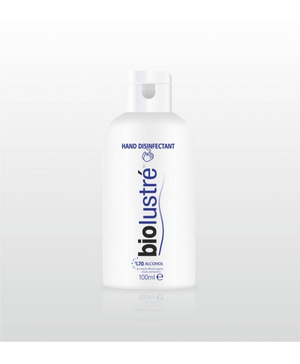 BIOLUSTRE 100 ML LIQUID FROM DISINFECTANT