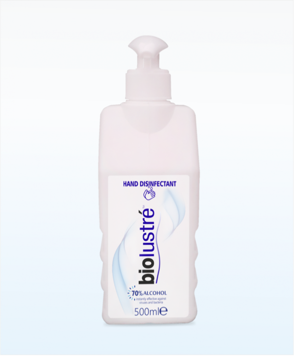 BIOLUSTRE 500 ML FROM DISINFECTANT